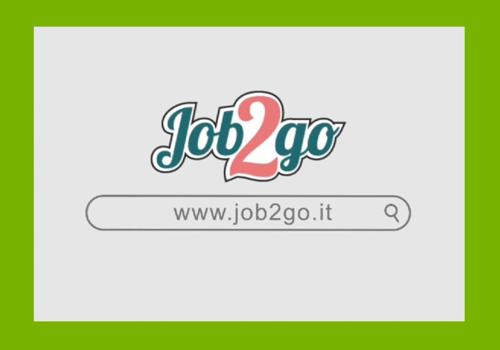 Job2go - Sinapps Comunicazione Milano