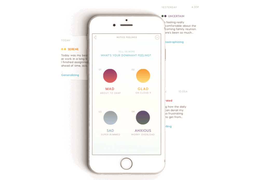 MINDSET - Sinapps App Mobile Milano