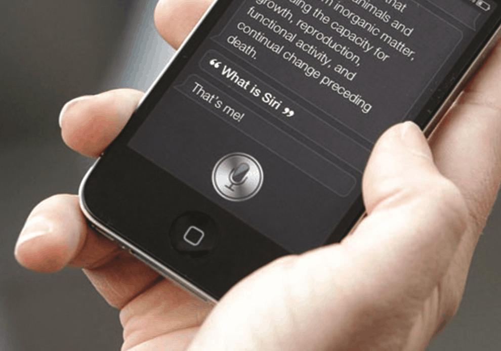 SIRI - Sinapps App Mobile Milano