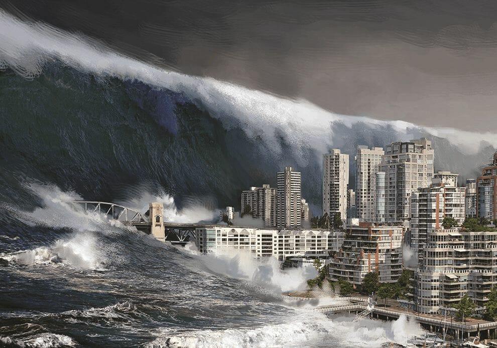 tsunami - Sinapps Siti Web Milano