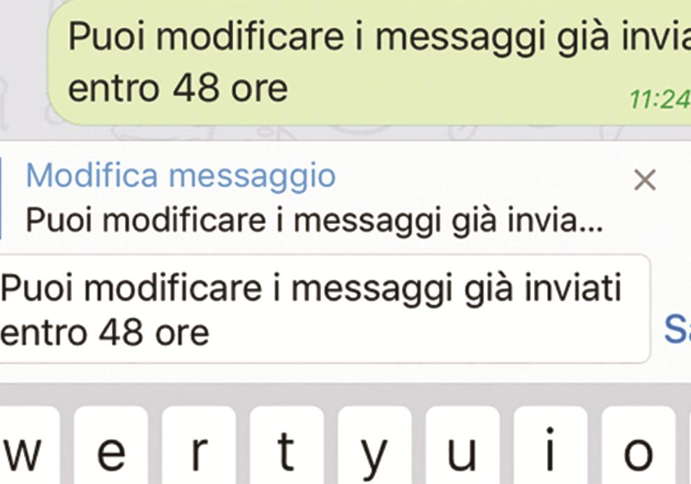 TELEGRAM - Sinapps Siti Web Milano
