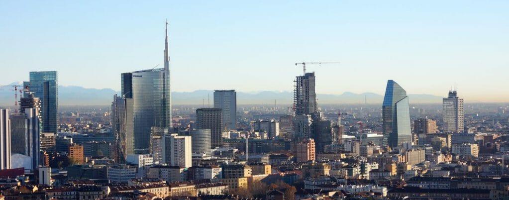Milano è la città più Smart d'Italia, taaaaac!