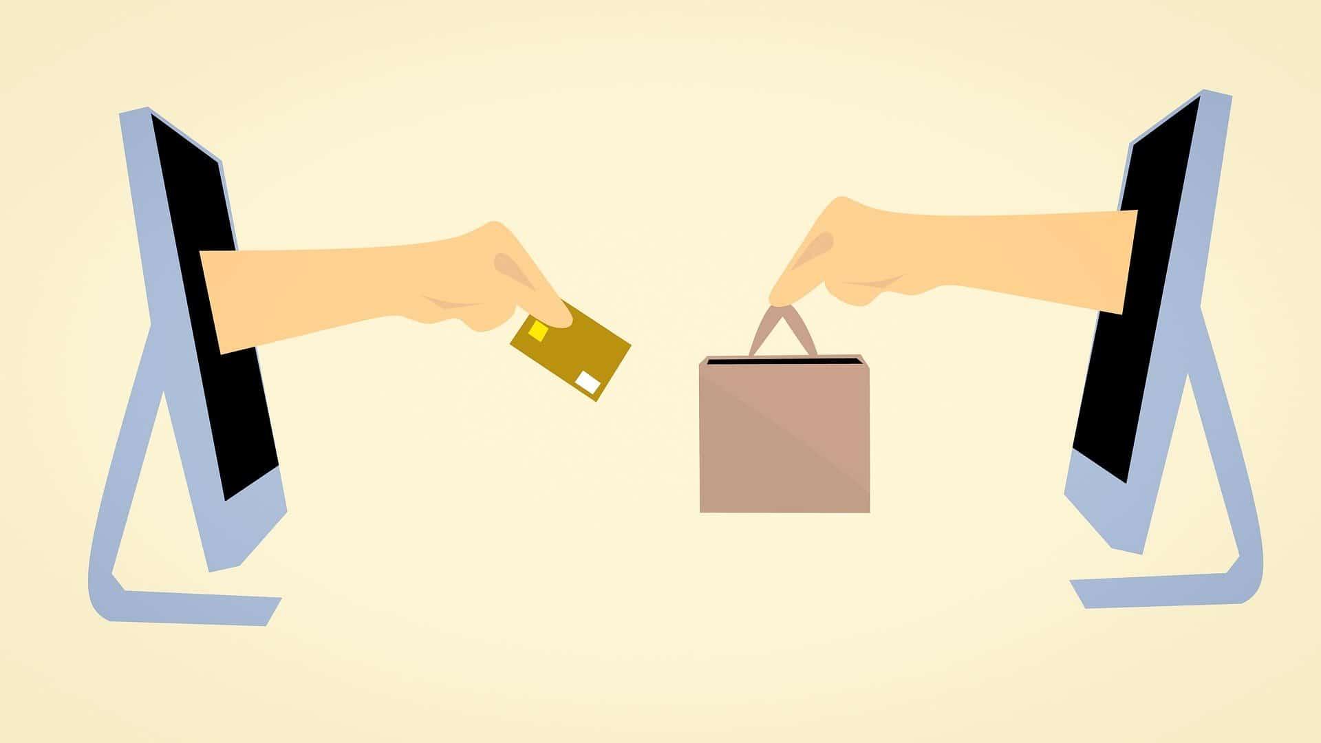 creare un e-commerce