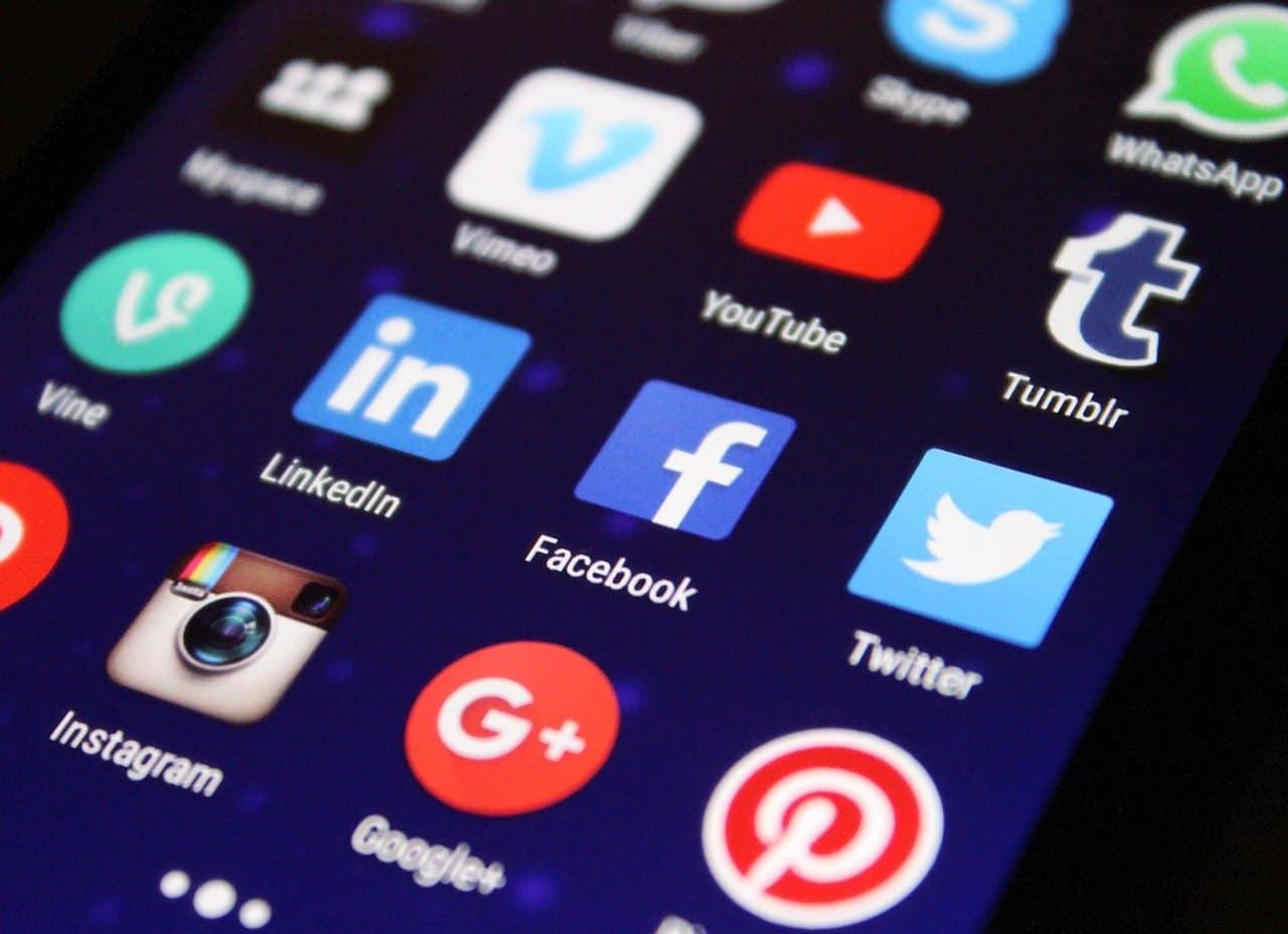 novità social